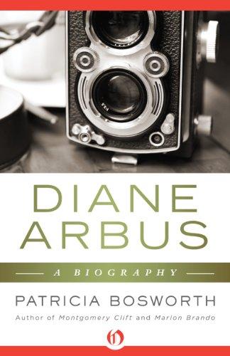 Diane Arbus by Patricia Bosworth