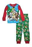 Paw Patrol Christmas Holiday Toddler Pajamas (5T)