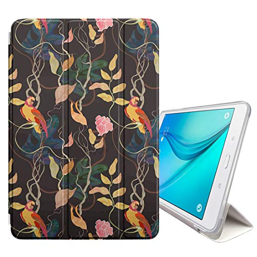 Compatible with Samsung Galaxy Tab A 8.0