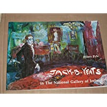 Jack B.Yeats in the National Gallery of Ireland