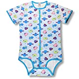 Rearz - Lil' Monsters - Snap Crotch Onesie (Large)
