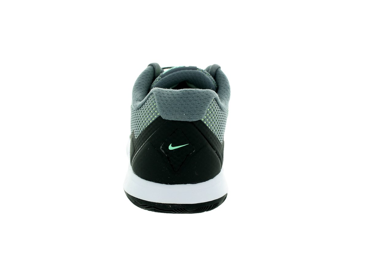 NIKE Men's Flex 2014 RN Running US|Grey/Anthracite/Ghost Shoe B00QFR6DFI 7.5 B(M) US|Grey/Anthracite/Ghost Running Green/Green Glow 0ca605