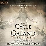 by Edward W. Robertson (Author), Tim Gerard Reynolds (Narrator), Podium Publishing (Publisher)(33)Buy new: $39.99$34.95