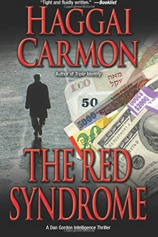 book cover of The Red Syndrome