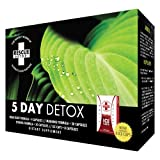Best Drug Detoxes - Rescue Detox Permanent 5 Day Detox by Applied Review