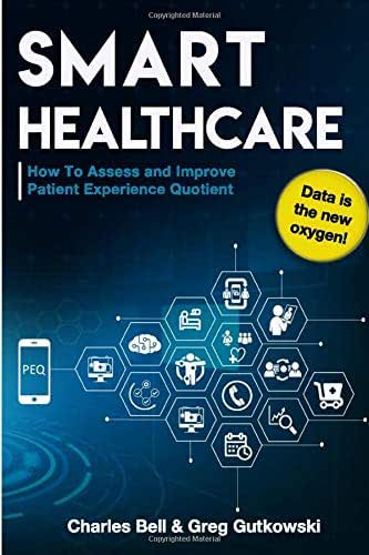 Smart Healthcare: How To Assess and Improve Patient Experience Quotient