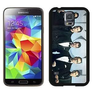 New Kids on the Block (2) Popular Sale Samsung Galaxy S5 Custom Phone Case