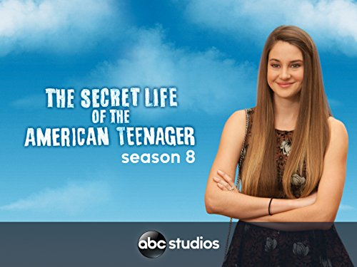The Secret Life Of The American Teenager Season 8