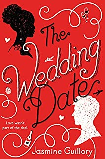 Book Cover: The Wedding Date