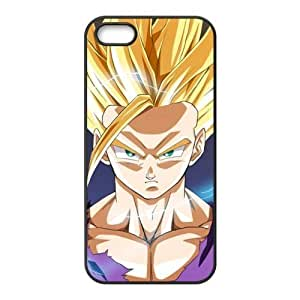 Case for iPhone 5s,Cover for iPhone 5s,Case for iPhone 5,Hard Case for iPhone 5s,Cover for iPhone 5,Dragon Ball Design TPU Hard Case for Apple iPhone 5 5S