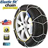 Michelin 008240 Chaines à Neige Elastic Fit