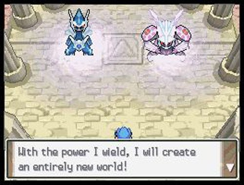 Nintendo DS Pokemon Platinum Version by Nintendo (Image #10)