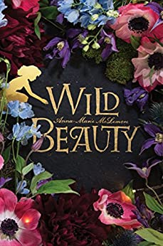 Wild Beauty by [McLemore, Anna-Marie]