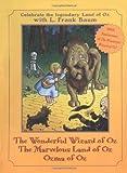 Ozma of Oz, L. Frank Baum, 0064409627