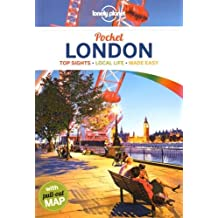 Lonely Planet Pocket London 5th Ed.: 5th Edition