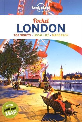 Pocket London - 5ed - Anglais