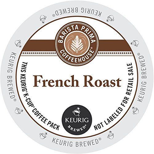 prima barista french roast - 9