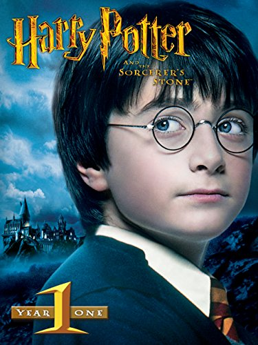 Harry Potter and the Sorcerer's Stone by