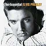 The Essential Elvis Presley (Vinyl)