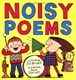 Noisy Poems, Nick Sharratt, 0192763253