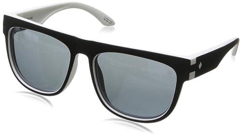 Spy - Gafas de sol - para hombre negro grey black mirror ...