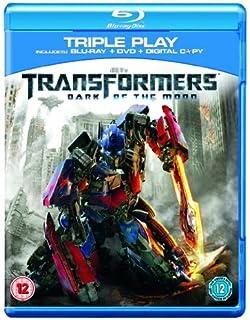 Transformers: LEra dellEstinzione Blu-Ray 4K Ultra HD + ...