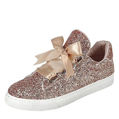 Glitter Shoes - 6