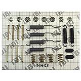 Carlson (H7019) Drum Brake Hardware Kit