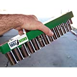 Green Tools 3/8 Drive Magnetic Socket Holder Best Organizer for All Types of Sockets