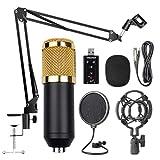 Facibom Bm800 Professional Suspension Microphone