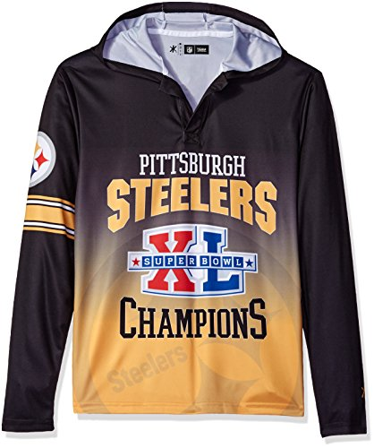 Football Super Champions Commemerative Hoody product image