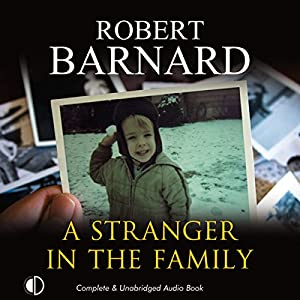 A Stranger in the Family Audiobook