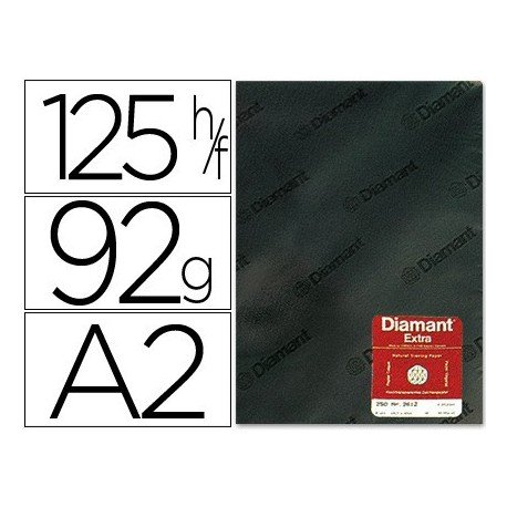 Amazon.com: Diamant DIN-A-2 A2 Diamond Paper: Office Products