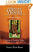 #9: The Story of the World: History for the Classical Child: Volume 1: Ancient Times: From the Earliest Nomads to the Last Roman Emperor, Revised Edition
