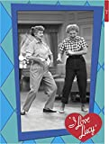 I Love Lucy Weekly and Monthly Planner (2016)