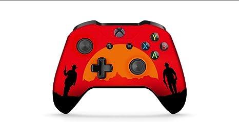 Xbox One S - Controlador inalámbrico Bluetooth Personalizado ...