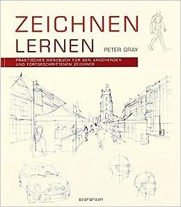 Innenarchitektur zeichnen lernen  Zeichnen lernen Praktisches Handbuch für den angehenden und ...