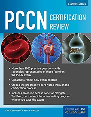 Pccn Certification Review 2nd Edition 9781284027488