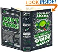 The Ultimate Hitchhiker's Guide to the Galaxy, Deluxe Edition