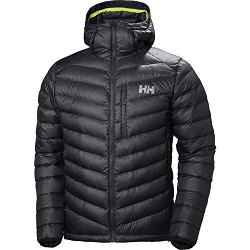 [ヘリーハンセン] メンズ ジャケット&ブルゾン Odin Veor Down Jacket [並行輸入品] B07DJ1DRBY L