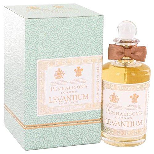 Levantium Cologne By Penhaligon's Eau De Toilette Spray (Unisex) For Men 3.4 oz Eau De Toilette Spray