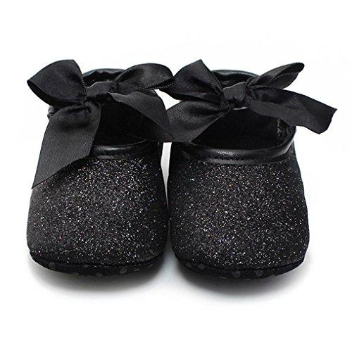 Ecosin Bowknot Prewalker Sneakers 0 6months