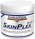 Product review for Top Rated and Best Digestive Enzymes for Dogs.  SkinPlex Plus is proven to help end Dog Skin Allergies, Dog Skin Problems, Itchy Dogs!  Top Rated Dog Dry Skin Remedy.  Safe  All Natural Made in USA