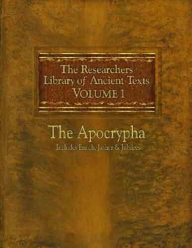 Shopping Kindle Edition - Apocrypha & Pseudepigrapha