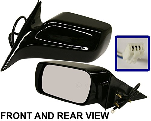 Toyota Avalon Mirror Power Drivers (TOYOTA AVALON 00-04 SIDE MIRROR LEFT DRIVER, POWER, XL/XLS MODELS, KOOL-VUE)