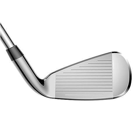 Amazon.com: Cobra Golf F8 - Juego de hierro, para hombre ...