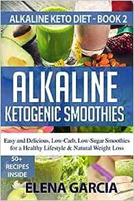alkaline rich ketogenic diet