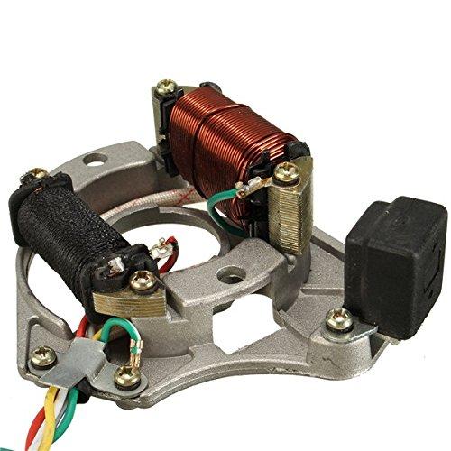YONGYAO 50Ccm 110Ccm 125Ccm 2-Spulen ATV Quad Stator Z/ündspule Magnetplatte Chinesisch