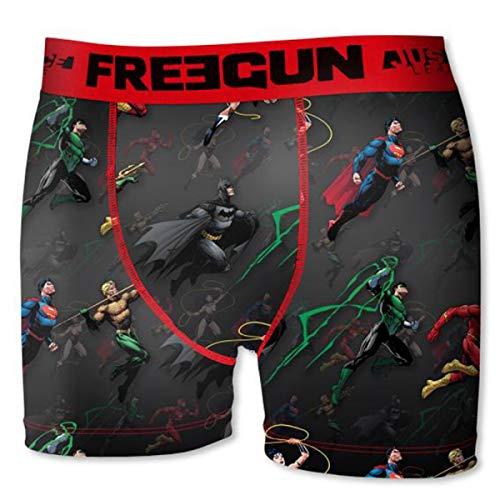 Bóxers Para Bóxers Bóxers Para Para Multicolors Hombre Multicolors Hombre Hombre Freegun Freegun Multicolors Freegun Freegun nnfBUPa