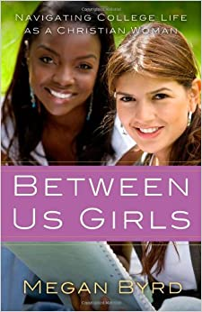 Book Between Us Girls